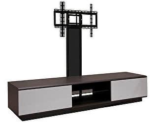 ТВ-тумба Akur Design Studio Decollo 2 с плазмастендом