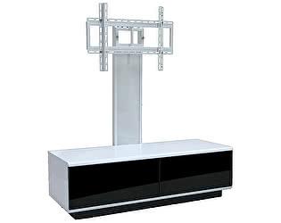 ТВ-тумба Akur Design Studio Decollo mini 2 с плазмастендом