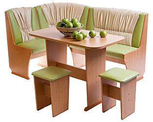 Кухонный уголок Мебель Волгодонска Лидер 4