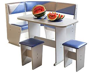 Кухонный уголок Мебель Волгодонска Лидер 2 мини
