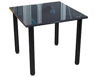 Стол кухонный Пеликан Элегант (800х800)