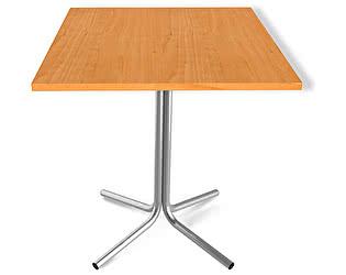 Купить стол Sheffilton SHT-ТU7 + SHT-TT 80/80 ЛДСП кухонный