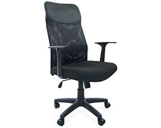 Кресло компьютерное Chairman CHAIRMAN 610 LT