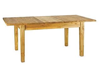 Стол для гостинной Волшебная сосна Table 140(180) x 100 (1 ALL)