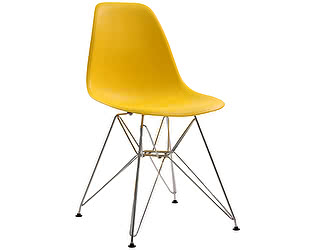 Купить стул STOOL GROUP Eames chrome