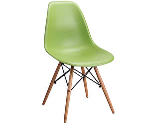 Стул для кухни STOOL GROUP Eames Wood