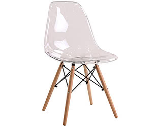 Купить стул STOOL GROUP Eames Clear