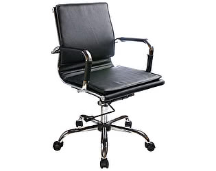 Кресло компьютерное Бюрократ CH-993-Low