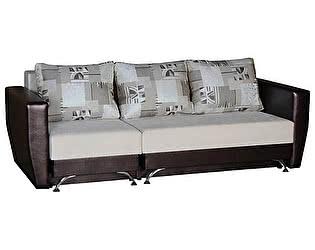 Диван Мебель-Холдинг Трансформер с набивными подушками