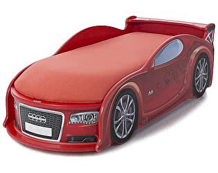 Купить кровать МебеЛев машина АудиА4