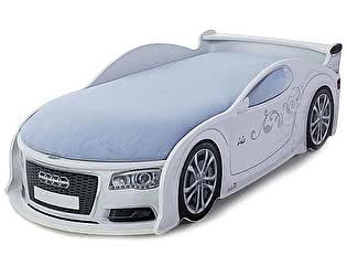 Кровать-машина МебеЛев АудиА6