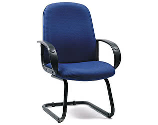 Компьютерный стул Chairman Budget viziter (CH 279 V)