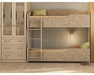 Кровать двухъярусная СтолЛайн СТЛ.127.15-01