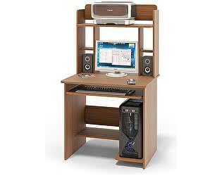 Компьютерный стол Сокол КСТ-01.1+КН-12