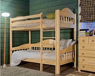 Кровать Timberica Фрея (F3) 2-ярусная