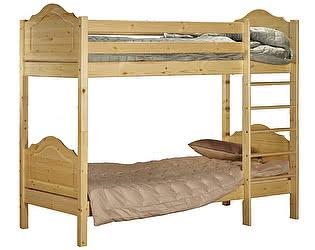 Кровать Timberica Кая (K2) двухъярусная