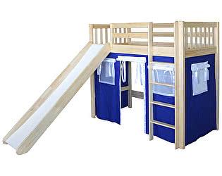Кровать-чердак Мебель-Холдинг Трубадур-1