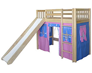 Кровать-чердак Мебель Холдинг Трубадур-3