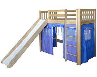 Кровать-чердак Мебель-Холдинг Трубадур-4