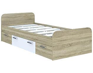 Купить кровать СтолЛайн СТЛ.165.06