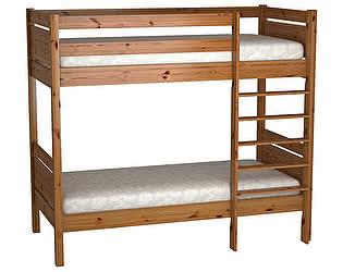 Кровать Timberica Брамминг двухъярусная