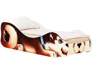 Кровать-машина Бельмарко Хаски Джек