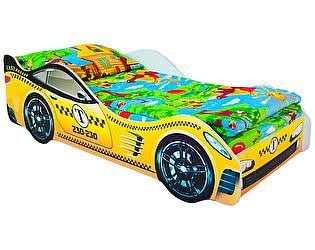 Кровать-машина Бельмарко Такси