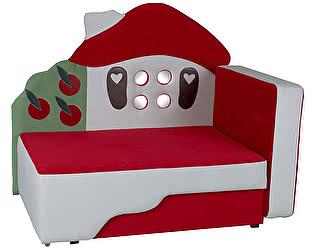 Диван детский Мебель-Холдинг Теремок с подсветкой
