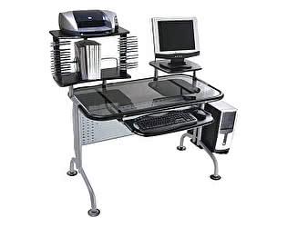 Компьютерный стол Tetchair Orispace WRX-07 (AA-2006-15)