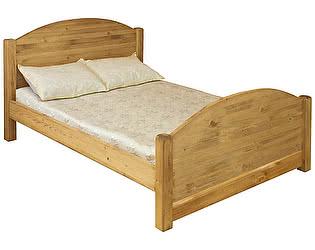 Кровать Волшебная сосна LIT MEX 140 (LMEX 140) / LIT MEX 160 (LMEX 160)