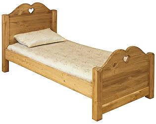 Кровать Волшебная сосна LIT COEUR 90 (LCOEUR 90)