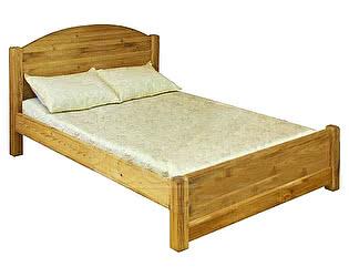Кровать Волшебная сосна LMEX 200 PB (с низким изножьем)