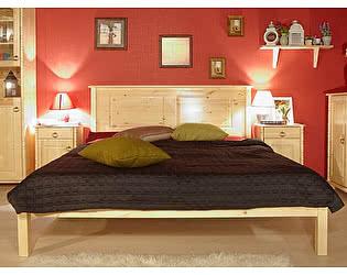 Кровать Timberica Тора (T1)