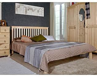 Кровать Timberica Рина (R1)