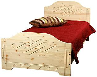 Кровать Timberica Аури