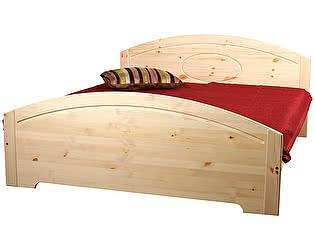 Купить кровать Timberica Инга