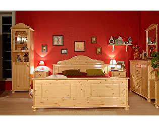Кровать Timberica Айно