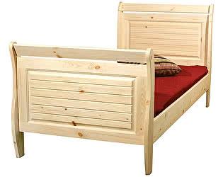 Кровать Timberica Дания