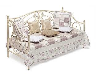 Кровать Tetchair Jane (Античный белый)