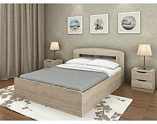 Кровать ВасКо КР 70-06
