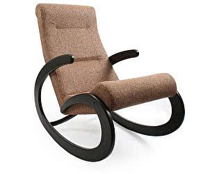 Кресло-качалка Мебель Импэкс Модель 1 (013.001)