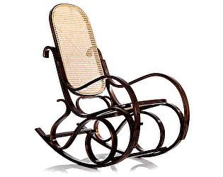 Кресло-качалка Мебель Импэкс Формоза ротанг