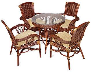 Купить  комплект садовой мебели Tetchair ANDREA