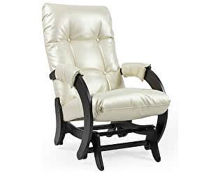 Кресло-качалка Мебель Импэкс Модель 68