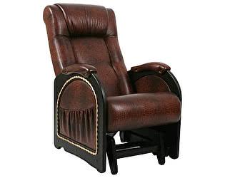 Кресло-качалка Мебель Импэкс Модель 48