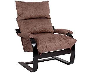 Кресло-качалка Мебель Импэкс Онега