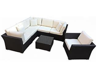 Купить  комплект садовой мебели Kvimol КМ-0064