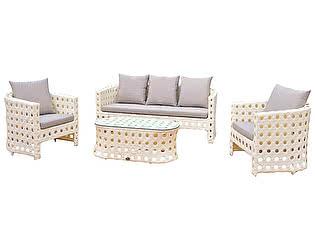 Купить  комплект садовой мебели Kvimol KM0008