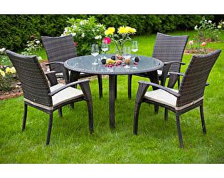 Купить  комплект садовой мебели Besta fiesta MONACO