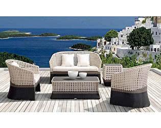 Купить  комплект садовой мебели Besta fiesta CROCODILE-202130